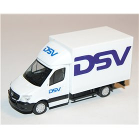 "AHM AH-765 Mercedes-Benz Sprinter ""DSV"""