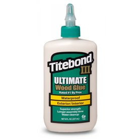 Titebond 1413 Titebond III Ultimate Wood Glue 237ml
