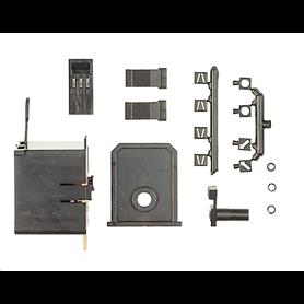 Roco 40293 Växelbelysnings-set, fär undermontage, passar universalväxelmotor 10030