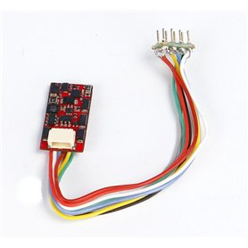 "Piko 56403 Digitaldekoder 8-polig NEM652 ""SmartDecoder 4.1"""