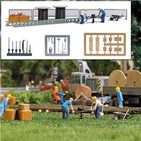 Busch 7834 Tillbehör för byggarbetsplats