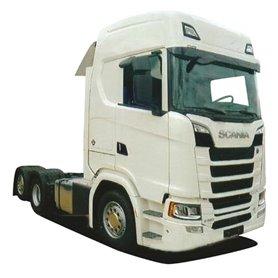 AMW 9219.51 Dragbil 3-axlig Scania S