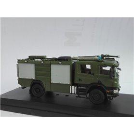 ArsenalM 2FLFSRBGR Scania Buffalo Rosenbauer, grön