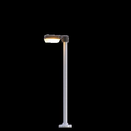 Brawa 83004 Gatlampa, 51 mm, 1 st, LED