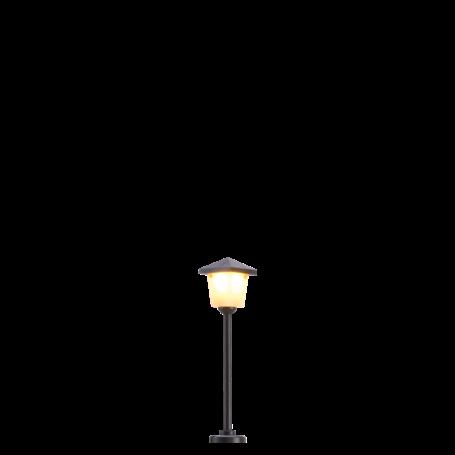 Brawa 83020 Gatlampa, 35 mm, 1 st, LED