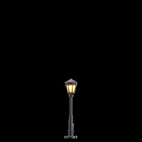 Brawa 83022 Parklampa, 35 mm, 1 st, LED