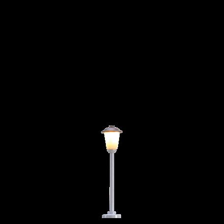 Brawa 83023 Gatlampa, 35 mm, 1 st, LED