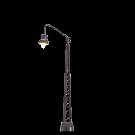 Brawa 83010 Bangårdslampa, 70 mm, 1 st, LED
