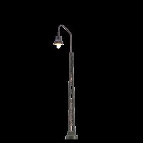 Brawa 83014 Bangårdslampa, 80 mm, 1 st, LED