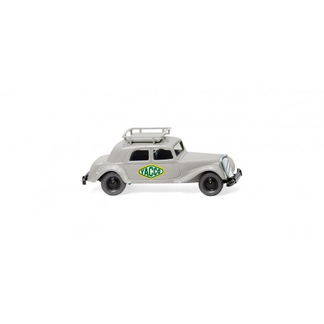 Wiking 82203 Citroën 15 SIX 'Yacco'
