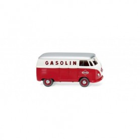 Wiking 78813 VW T1 (Typ 2) Van 'Gasolin'