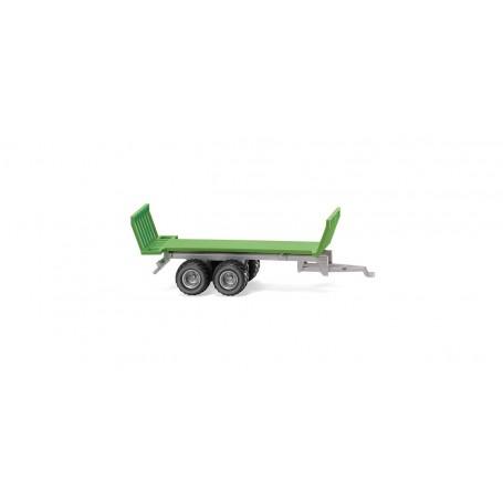 Wiking 95538 Joskin Feed transporter