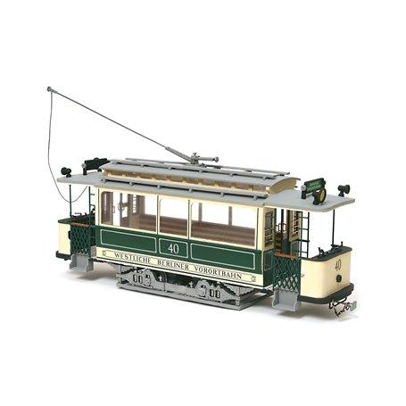 Occre 53004 Berliner Tram