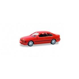 Herpa 022644-002 BMW M5, red