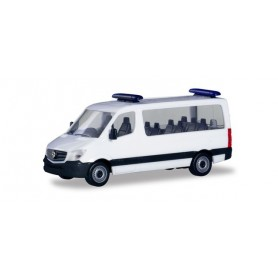 Herpa 013680 Minikit Mercedes-Benz Sprinter 13 Bus FD