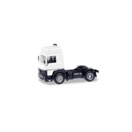 Herpa 013659 Minikit Renault R 390, white
