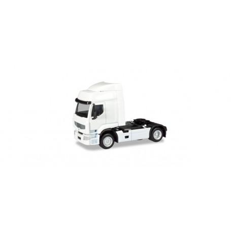 Herpa 013635 Minikit Renault Premium, white