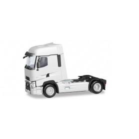 Herpa 310628 Renault T Zugmaschine, white