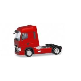 Herpa 310635 Renault T Zugmaschine, red