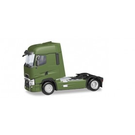 Herpa 310642 Renault T Zugmaschine, lime green