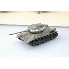 Easy Model 36270 Tanks T-34/85 Model Russian Army