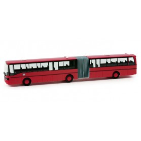 Herpa 310666 Setra 221 UL articulated bus 'Bahnbus