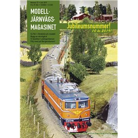 Media BOK274 MJ Magasinet Nr. 37/2019 Juni