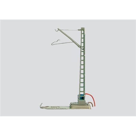 Märklin 7201 Anslutningsstolpe, 1 st, höjd 100 mm
