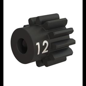 Traxxas 3942X Motordrev (Pinion) Härdat Stål 12T 32P