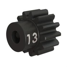 Traxxas 3943X Motordrev (Pinion) Härdat Stål 13T 32P