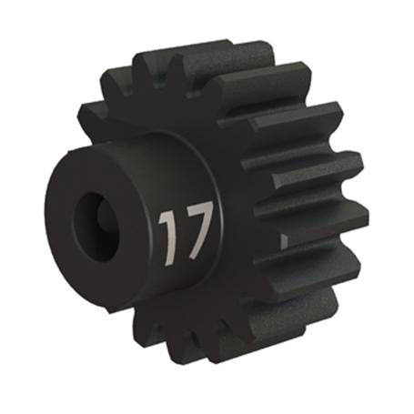 Traxxas 3947X Motordrev (Pinion) Härdat Stål 17T 32P