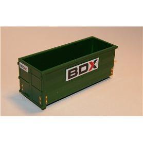 "AHM AH-708 Container ""BDX"""