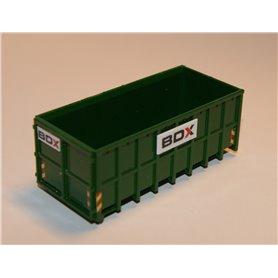 "AHM AH-709 Container ""BDX"""