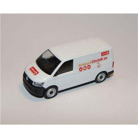 "AH Modell AH-771 VW T6 box type ""Circle K"""