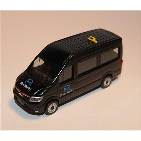 """AHM AH-781 MAN TGE Buss """"Taxi Kurir"""""""