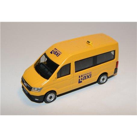 "AHM AH-782 MAN TGE Buss ""Sverige Taxi"""