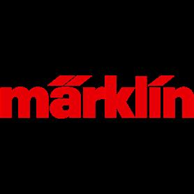 """Märklin 170168 Dekal """"Märklin"""", 5-pack, mått 250 x 50 mm"""