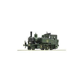 Roco 73053 Ånglok klass Pt 2/3 Royal Bavarian State Railways