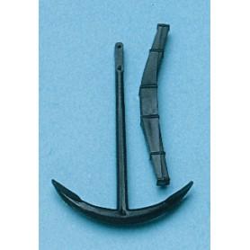 Billing Boats F89 Ankare, 2 st, 45 x 50 mm