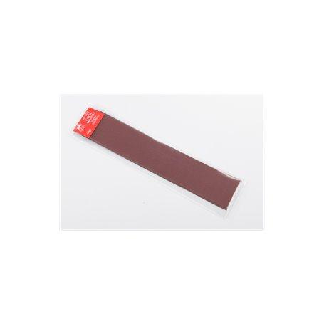Amati 7141 Sandpapper, 6 st, 4,5x 23 cm