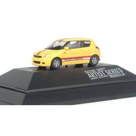 "Rietze 31322 Suzuki Swift ""Artist Series Laurie Haycock Makela"" PC-Box"
