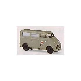 """Busch 40908 DKW """"Ambulans"""""""