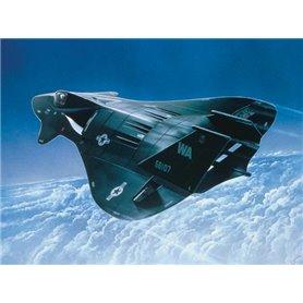 Revell 04051 Flygplan Lockhead F-19 Stealth Fighter