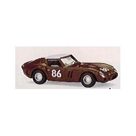 """Busch 42611 Ferrari 250 GTO Racing """"Nr. 86"""""""