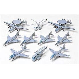 Tamiya 78009 U.S. Navy Aircraft Set No.2