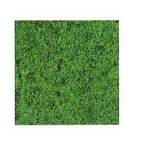 Heki 1591 Dekor-Gräs, mellangrön, mått 14 x 28 cm