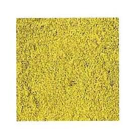 Heki 1589 Dekorgräs, gul, mått 14 x 28 cm