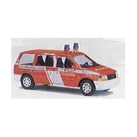 """Busch 44604 Chrysler Voyager """"Feuerwehr"""""""