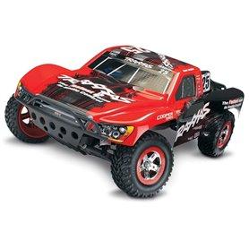 Traxxas 58034-1 Slash 2WD 1/10 RTR TQ