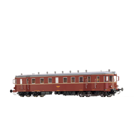 "Brawa 44800 Dieselmotorvagn CMDO 9 ""NSB"", driftnummer 18292"